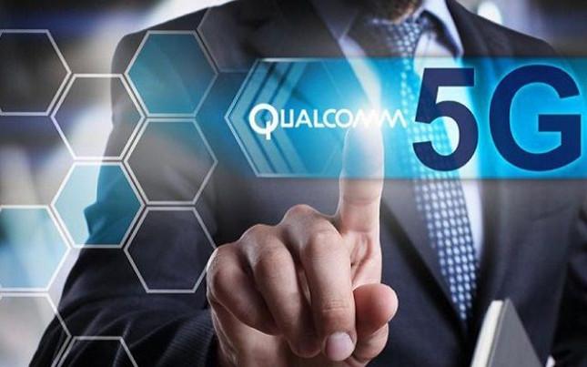 Qualcomm desarrolla un módem móvil que alcanza conexiones 5G
