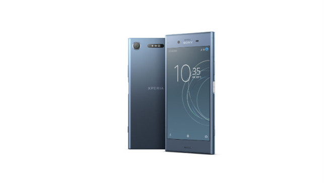 Sony anuncia el lanzamiento de los Xperia XZ1 y XZ1 Compact
