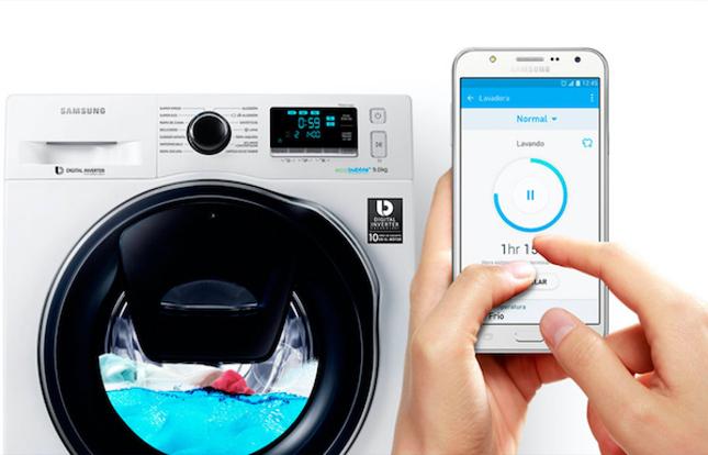 Samsung usa la app Equal HouseWork para hacer una competencia de parejas