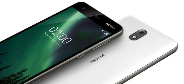 HMD Global presenta el nuevo Nokia 2