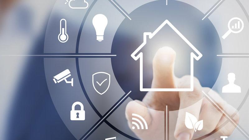 Crece la contratación de seguros de hogar para edificios inteligentes