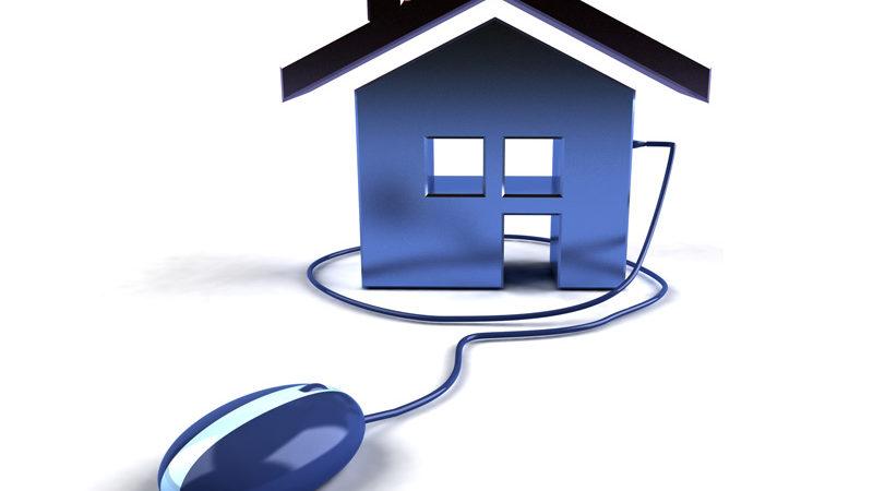 Internet, un gran aliado al elegir aseguradora para contratar un seguro de hogar