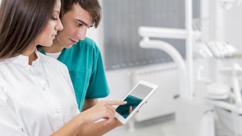 La importancia de la presencia online para los dentistas en Madrid