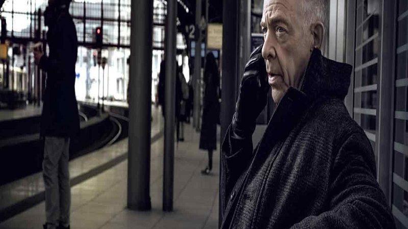 La serie Counterpart llega al canal de pago HBO