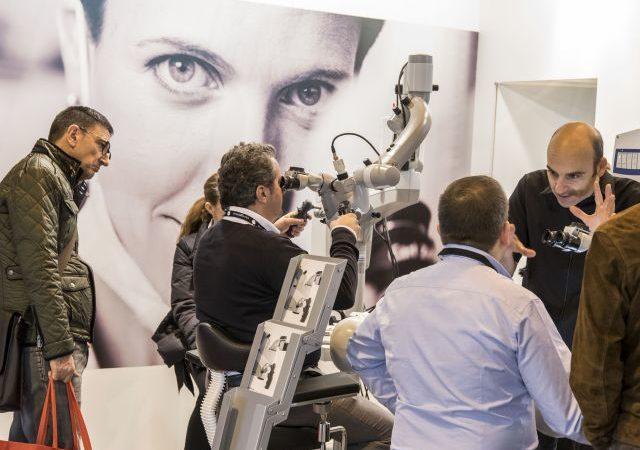 Expodental 2018 tendrá como protagonista la transformación tecnológica