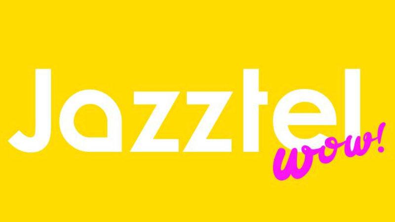 Nuevas tarifas de Jazztel