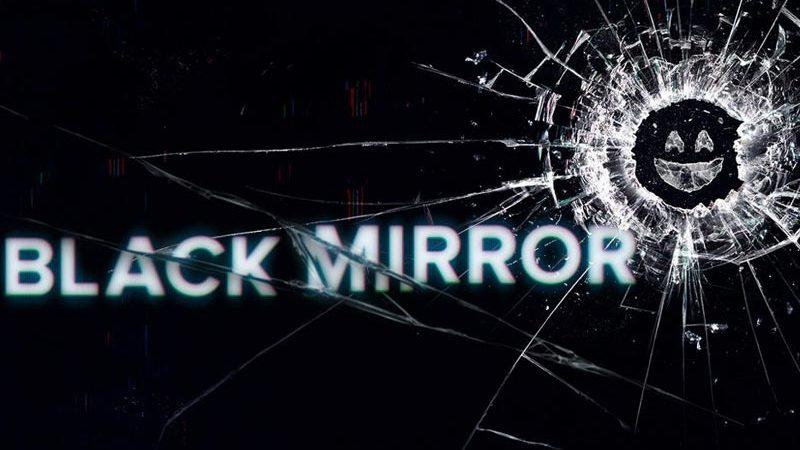 Netflix promociona la nueva temporada de 'Black Mirror' con acontecimientos de la política española