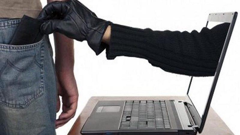 La policía de Burgos detiene a dos personas por estafar en Internet