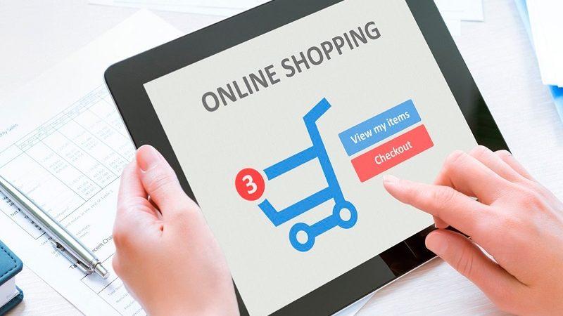 La mitad de las compras en Internet se hacen desde el móvil