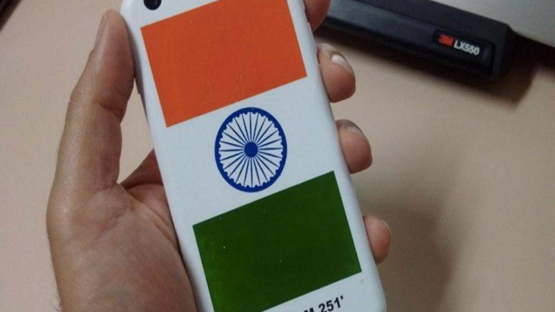 Por qué los móviles indios se quedan sin memoria