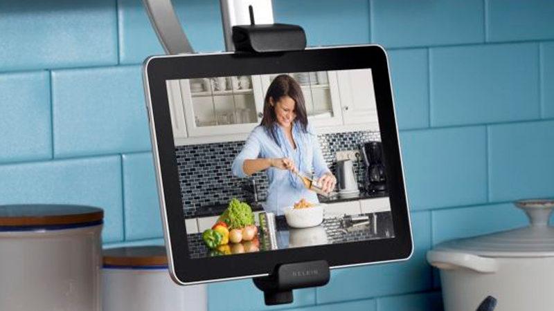 ¿Aprender a cocinar marisco online? Los videotutoriales de cocina triunfan en la red