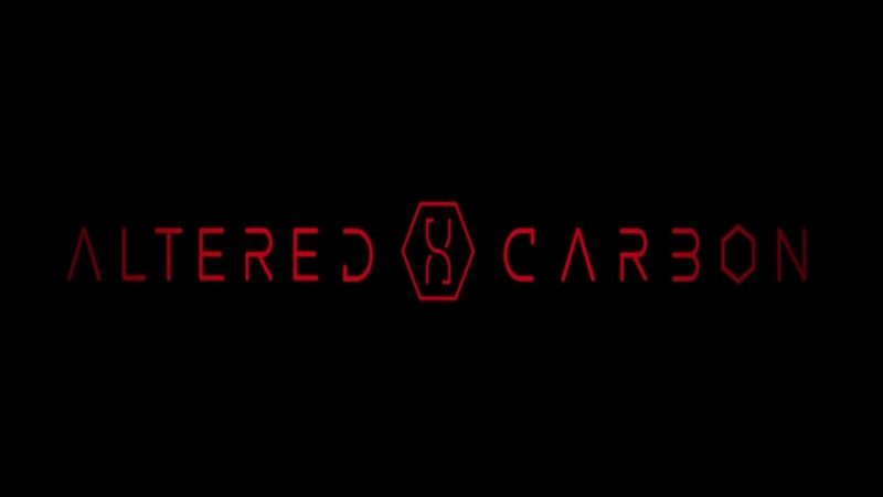 Altered Carbon, nueva serie de ciencia ficción en Netflix