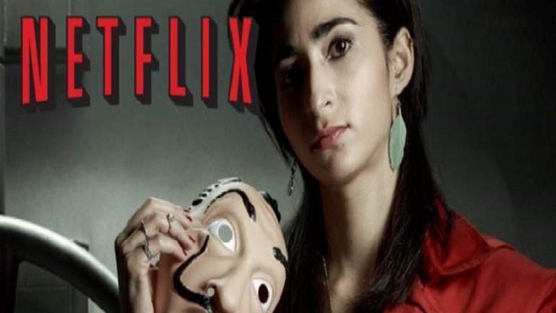 """Netflix da una segunda vida a """"La casa de papel"""""""