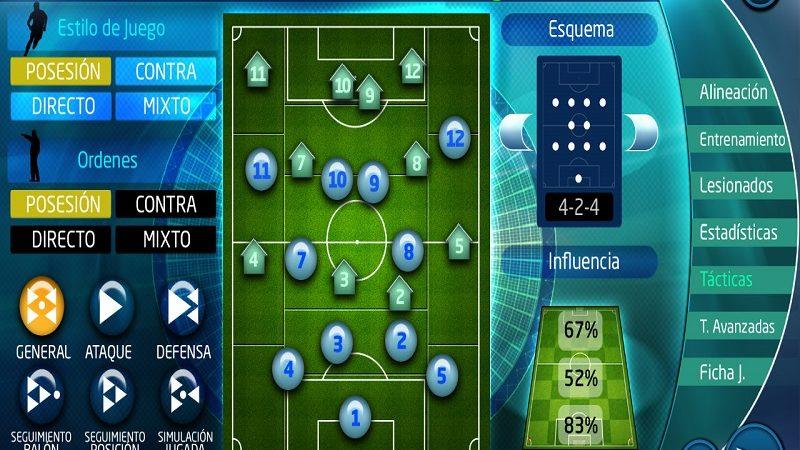 Renace el mítico juego PC Fútbol