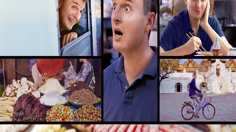 Netflix estrena la serie documental 'Somebody Feed Phil'