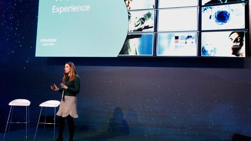 TV Virtual Experience, el proyecto de Telefónica basado en la realidad virtual