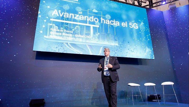 Telefónica demuestra en MWC las posibilidades del 5G Network Slicing