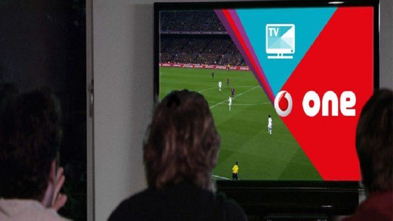 Los clientes de Vodafone TV Online tendrán acceso gratuito a 11 canales