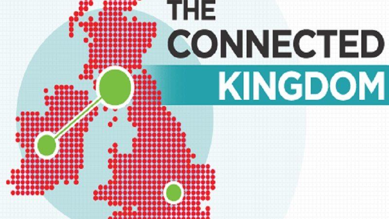 El Gobierno del Reino Unido mejorará la conexión a Internet gracias a las iglesias