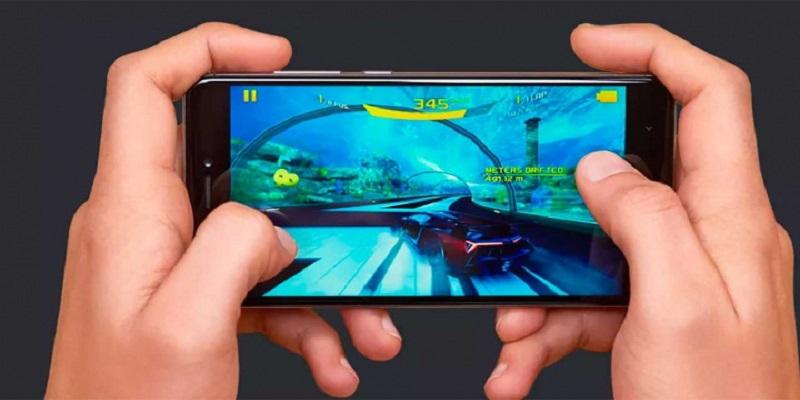 ¿Pronto llegará el móvil para gamers de Xiaomi?