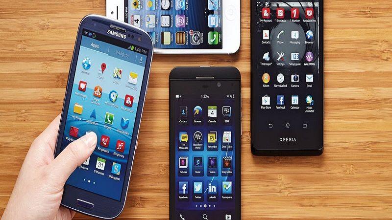 Los móviles más vulnerables en materia de seguridad
