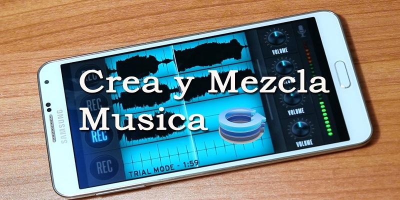 De dónde sale la música de los móviles