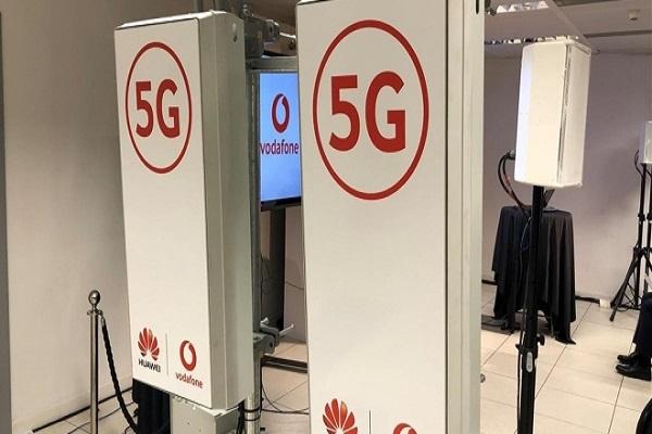 Huawei fabricará smartphones compatibles con 5G en 2019
