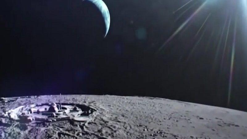 En 2019 habrá 4G en la luna