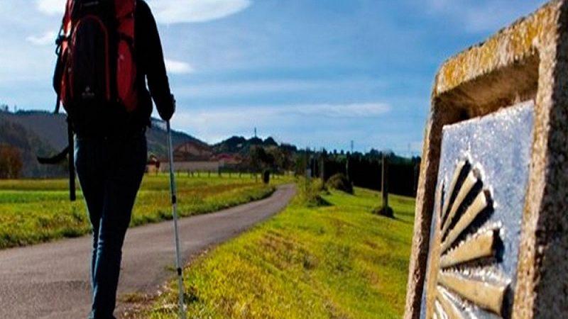 Internet es un bien prioritario en el Camino de Santiago