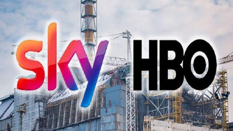 HBO y Sky están preparando una serie sobre la tragedia de Chernóbil