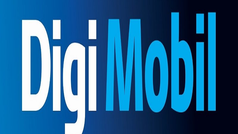La operadora móvil virtual Digi mobil saca nuevas tarifas