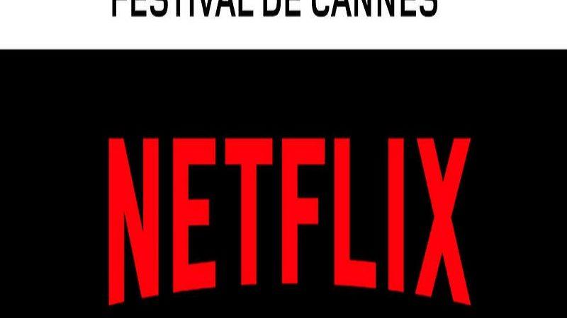 El Festival de Cannes no quiere películas de Netflix