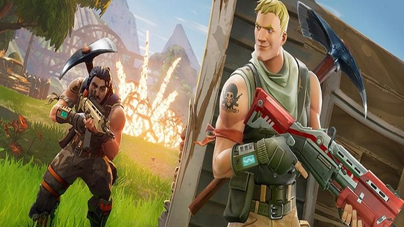 Se podrá jugar al Fortnite Battle Royale en iPhone y Android
