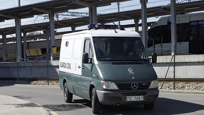 La Guardia Civil recupera 2.500 teléfonos móviles robados en Gijón