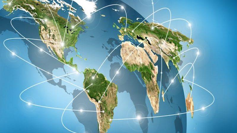 Más líneas móviles que personas en el mundo