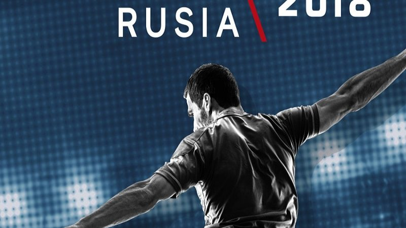 Un documental sobre el Mundial de Fútbol de Rusia en HBO