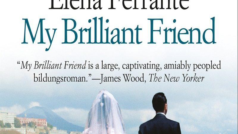 La serie de HBO My Brilliant Friend se estrenará este año