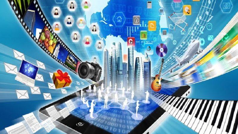 La navegación por Internet se hace principalmente desde el smartphone