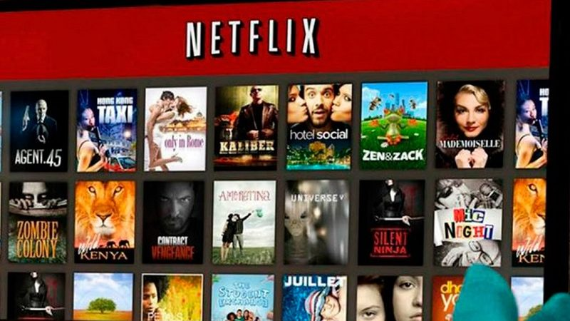 Las series y películas que estrenará Netflix en Abril