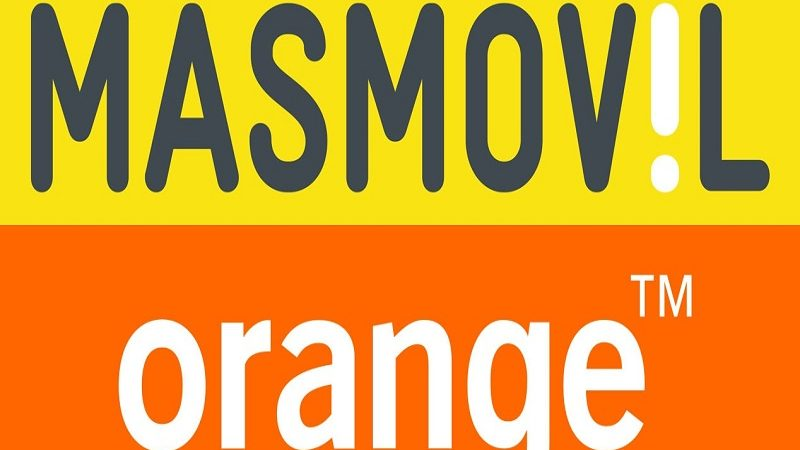 Orange y MásMóvil ampliaban su acuerdo para líneas en zonas no reguladas