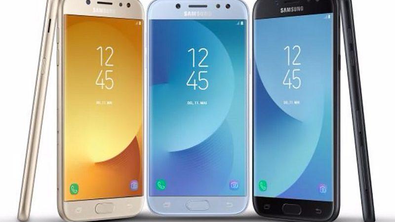 Samsung es el que más móviles vende en España