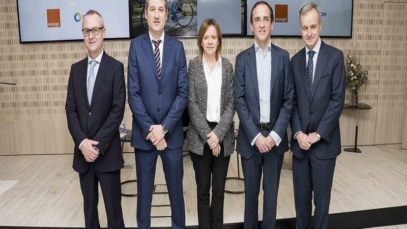 Orange España e Ilunion Sociosanitario lanzarán el servicio Serena