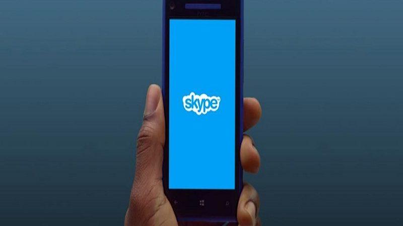 Nueva versión de Skype para dispositivos Android más antiguos