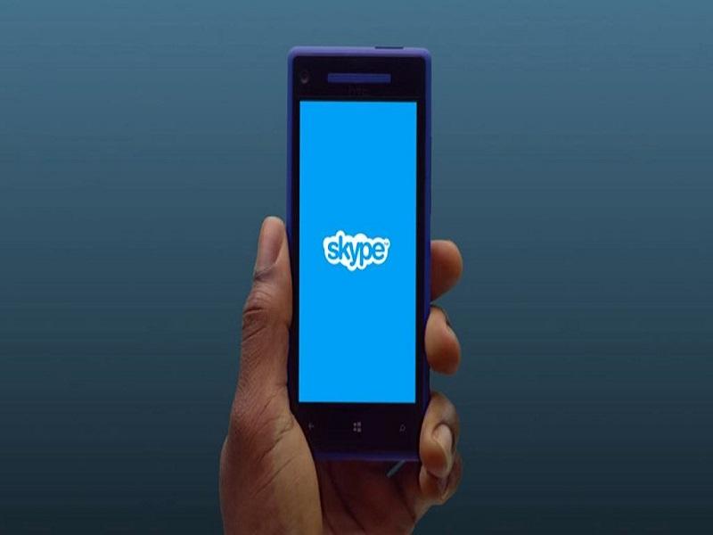 descargar skype antiguo android