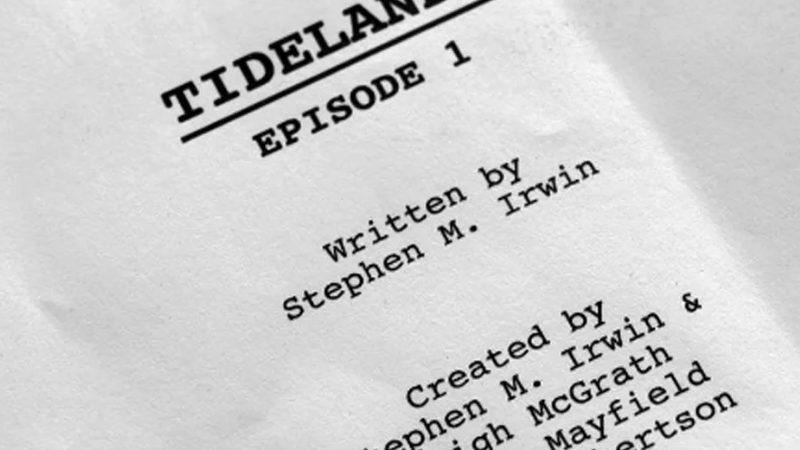Elsa Pataky será la actriz principal de Tidelands