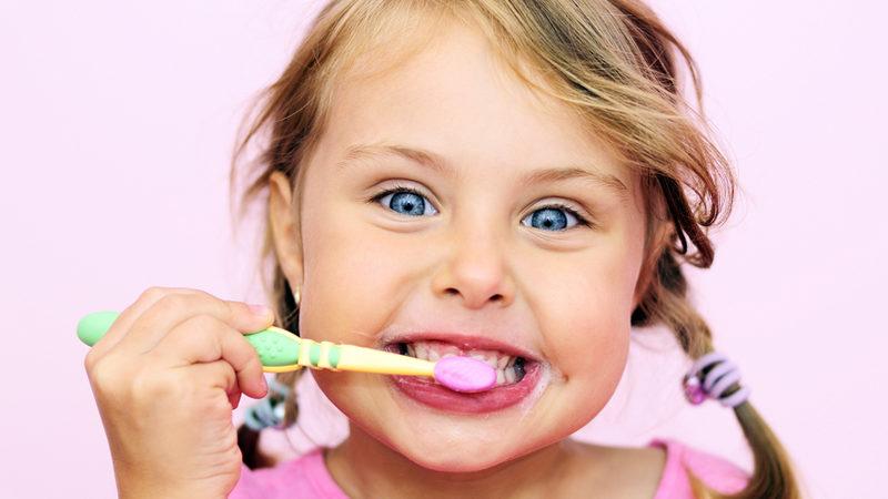 3 apps que ayudan al cuidado dental de los niños