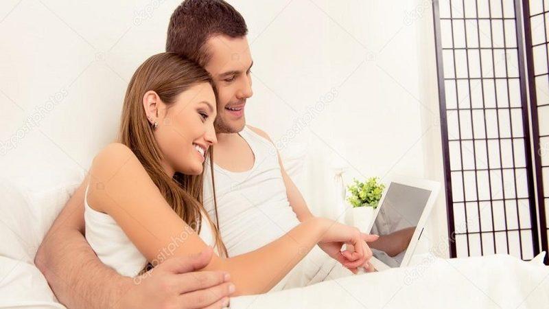 Las personas son más felices cuanto más usan Internet