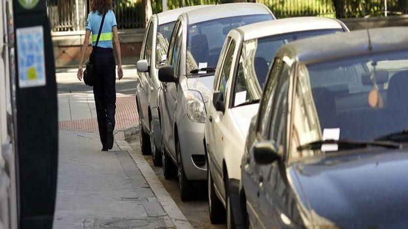 Las apps del Servicio de Estacionamiento Regulado cobrarán comisión