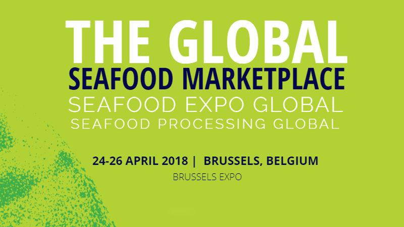 Últimos días para adquirir online las entradas para la Seafood Expo Global