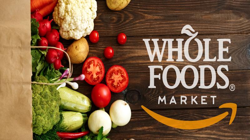Amazon Prime ofrece ahorros adicionales a través de Whole Foods